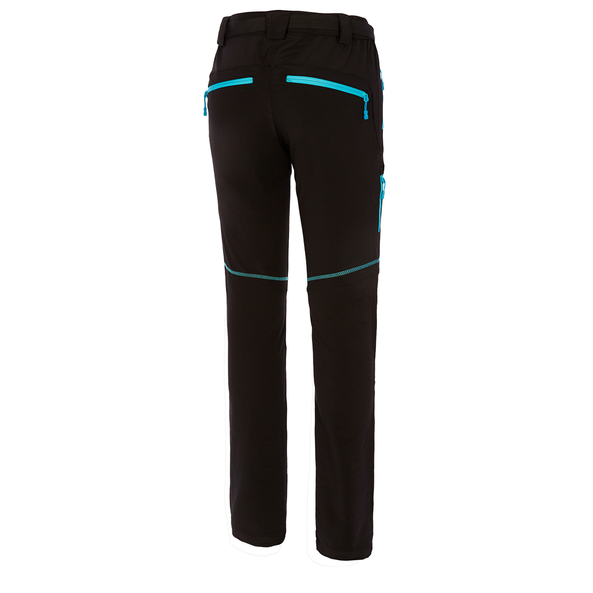 WOMAN'S FORMOSA MOUNT STRECH PANT BLACK