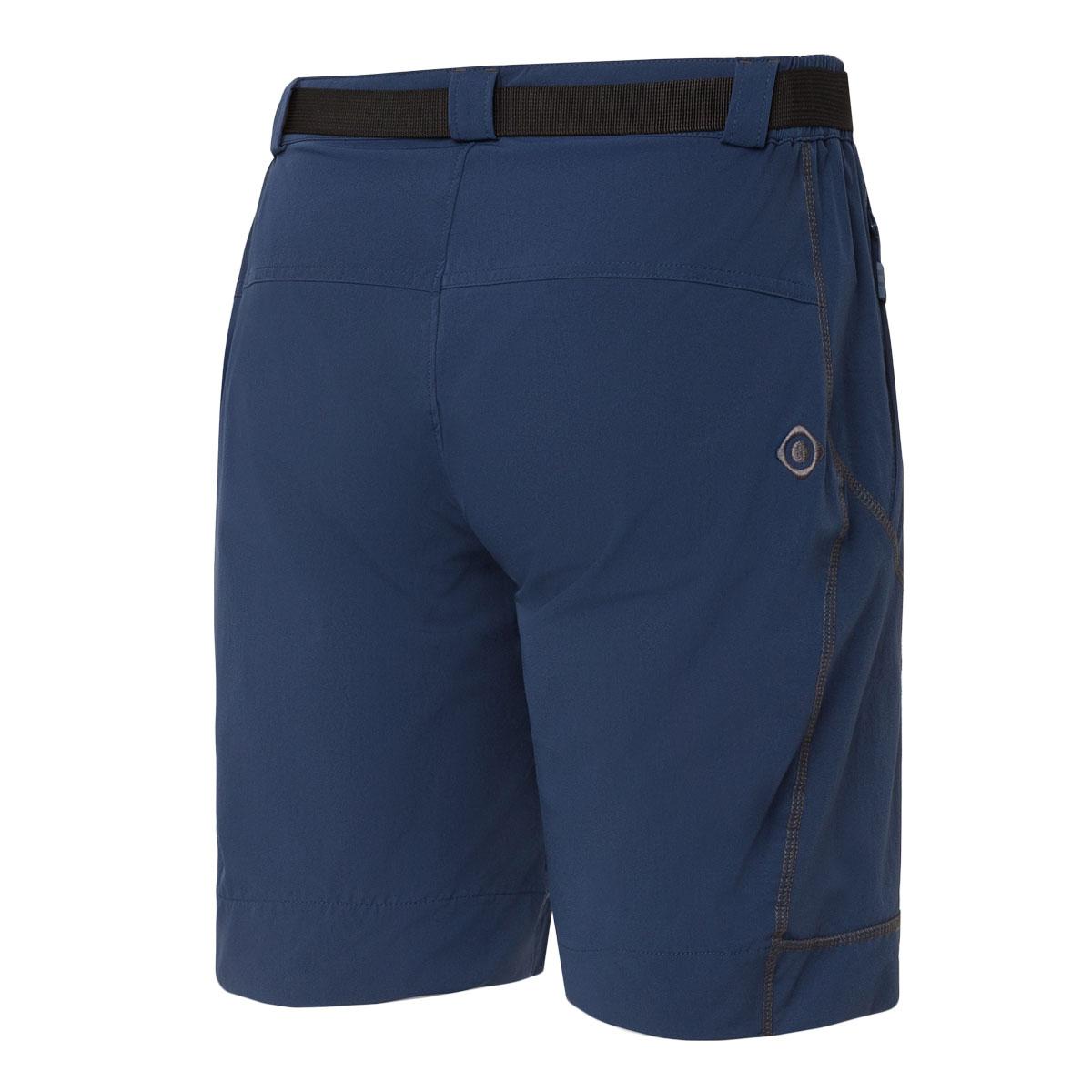 MAN'S FRISEL STRETCH SHORT PANT BLUE