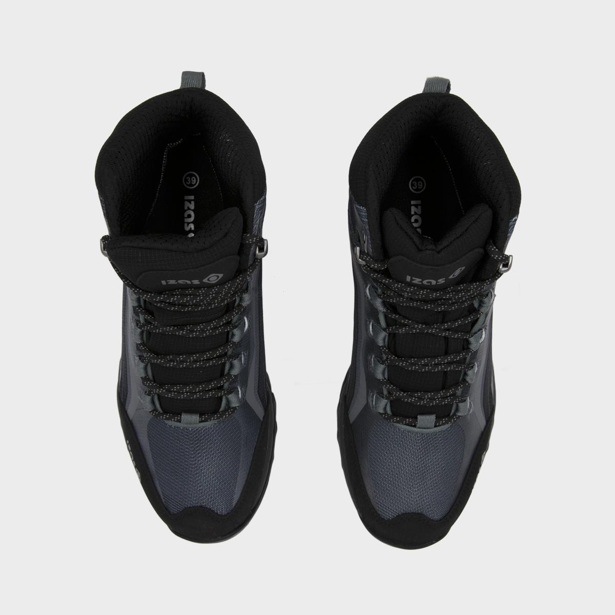 GORET BLACK/CHARCOAL MAN'S