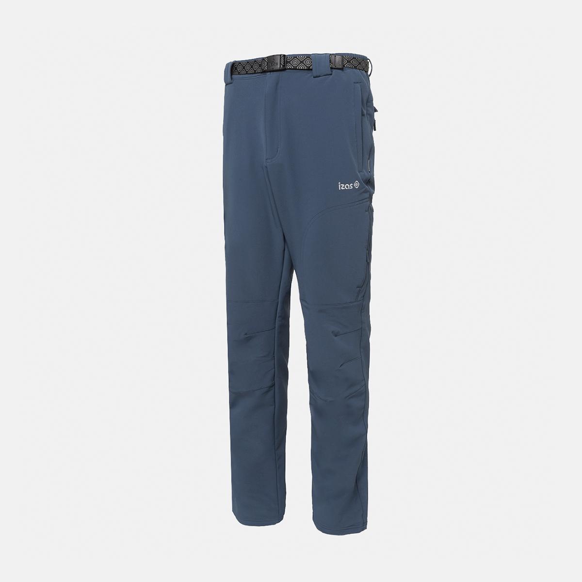MAN'S CHAMONIX STRETCH PANT BLUE