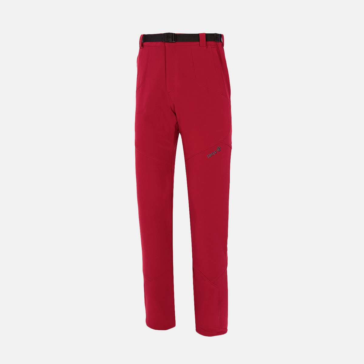MAN'S LUBES STRETCH PANT RED