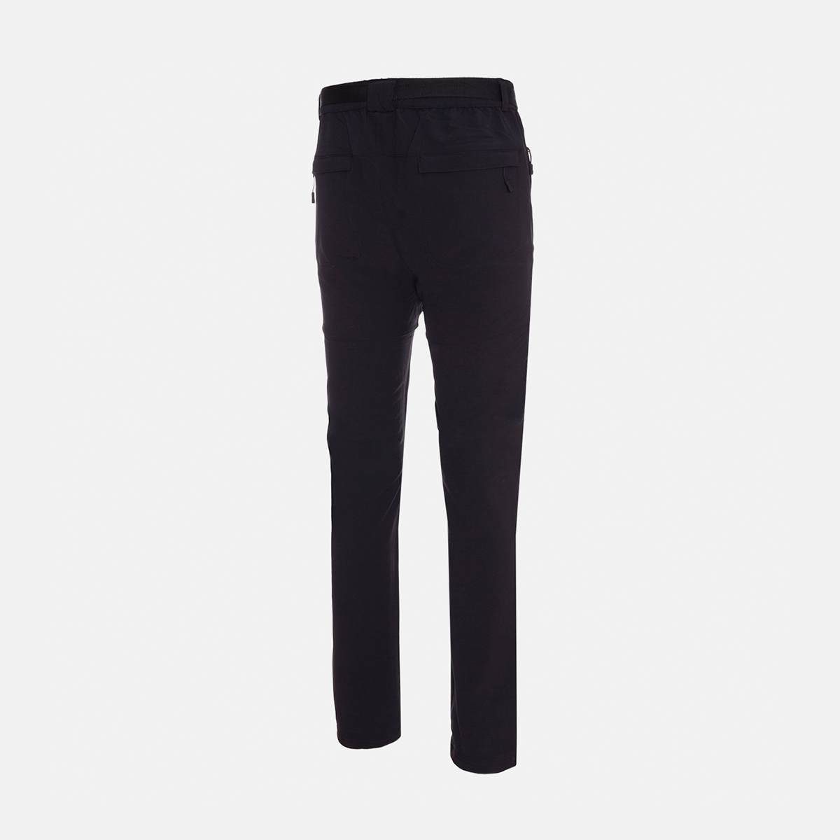 MAN'S MICHIGAN MOUNT STRETCH PANT BLACK