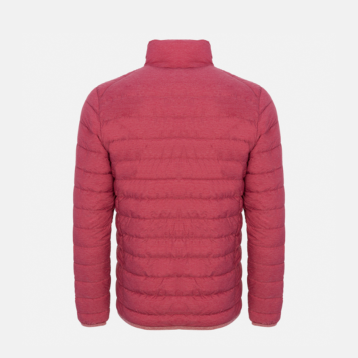 MAN'S MERSEY PADDED JACKET RED