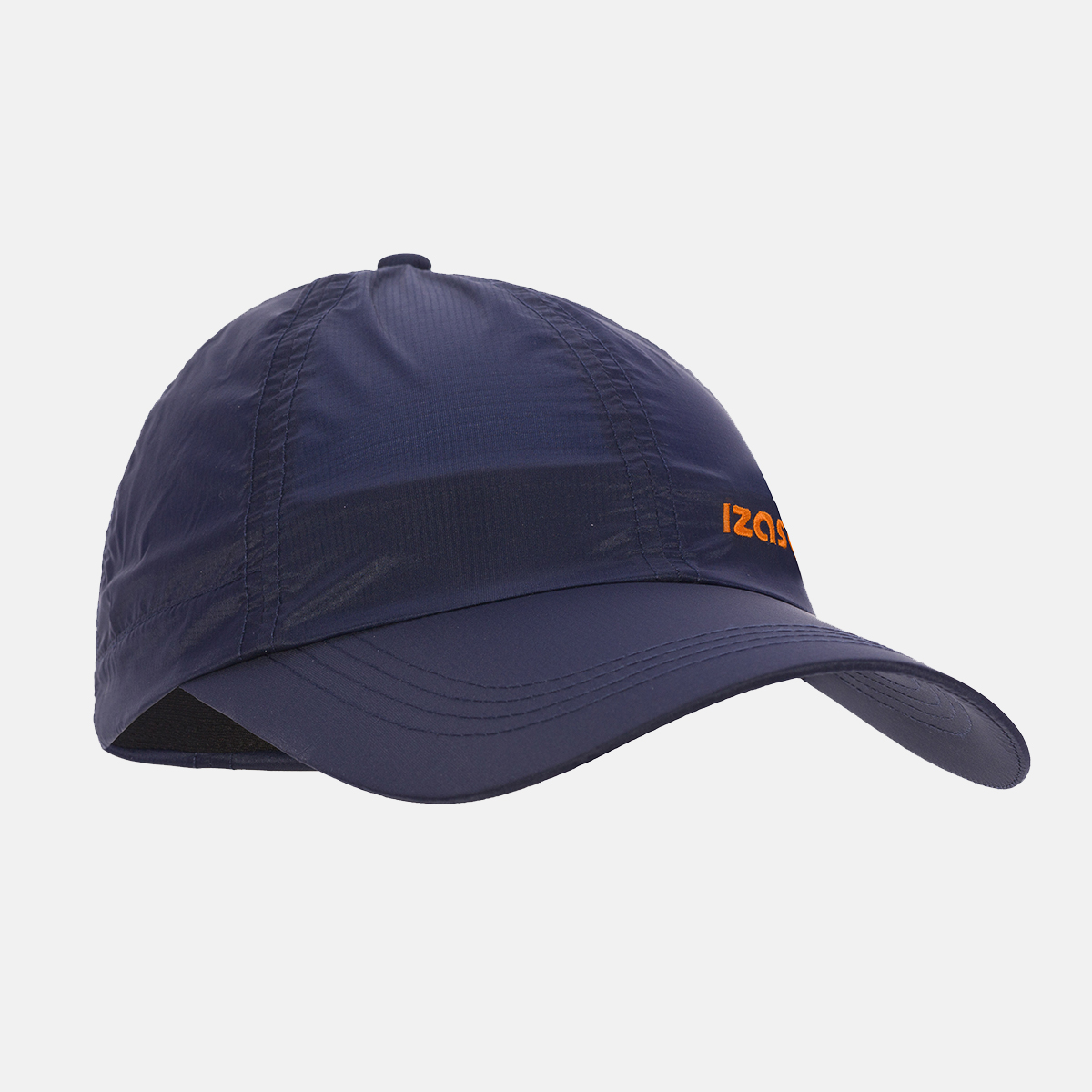 UNISEX'S TREKK ULTRALIGHT MICROFIBER CAP BLUE