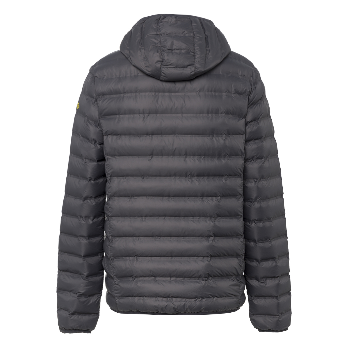 MAN'S MARBORE PADDING JACKET GREY