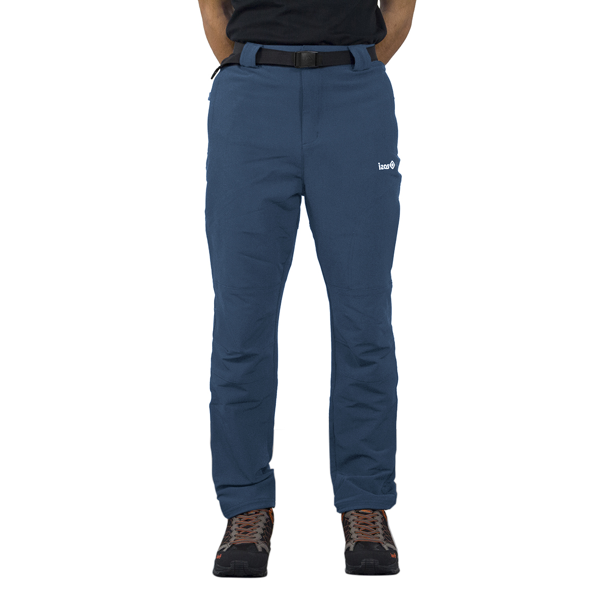 MAN'S CHAMONIX STRETCH PANT BLUE