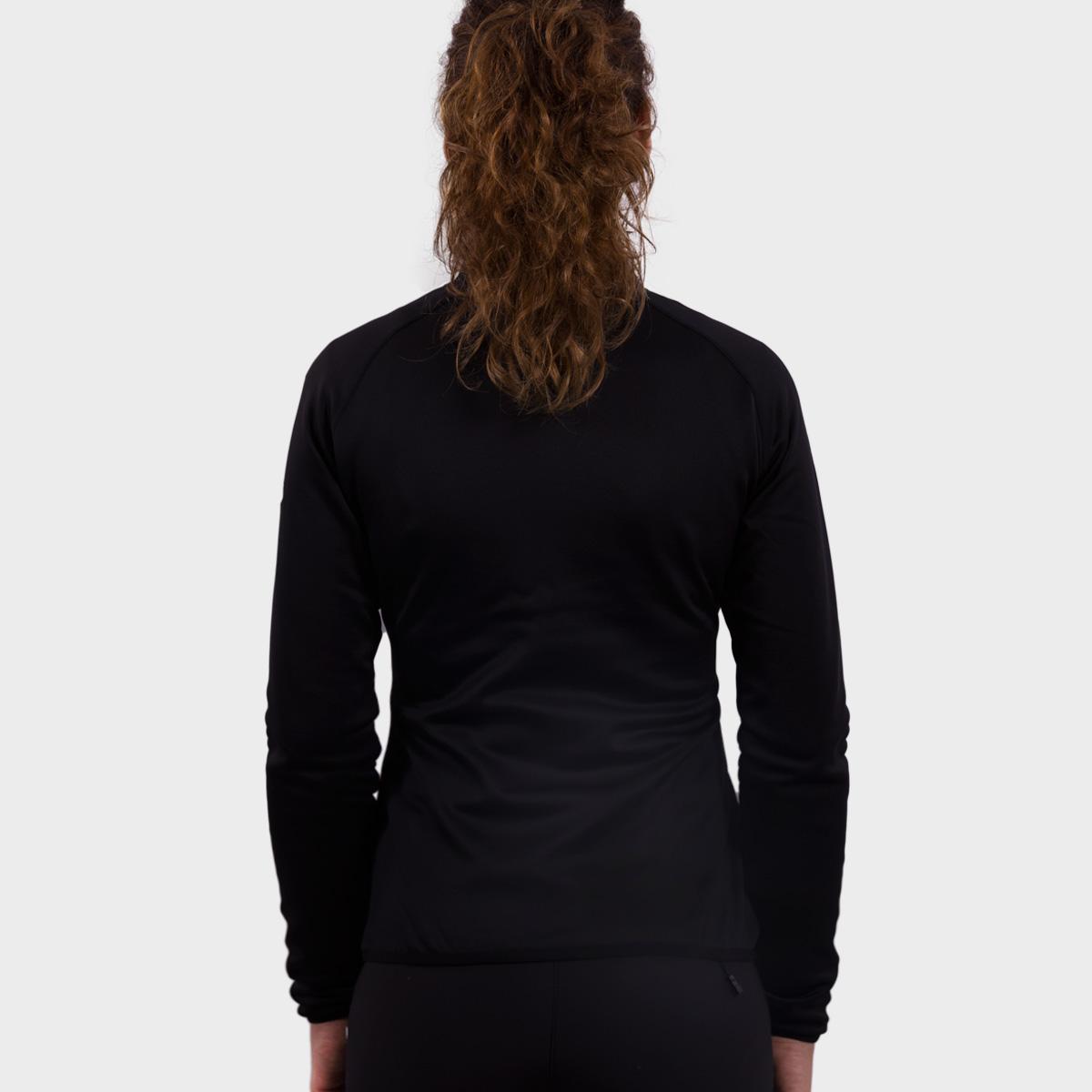 QUEVA BLACK/BLACK WOMAN'S