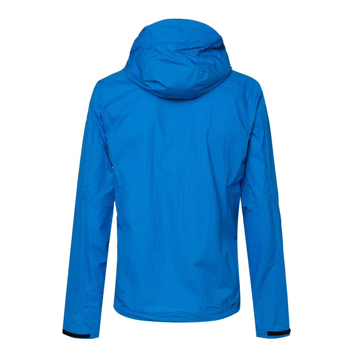 UNISEX'S SEIL RAIN JACKET BLUE