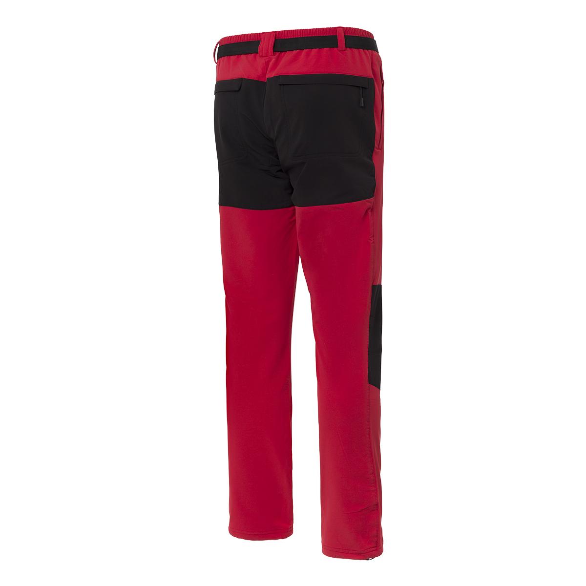 MAN'S VINSON STRETCH PANT RED